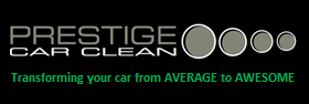 Prestige Car Clean