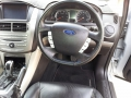 Ford Territory 2 - Dash