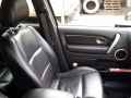 Ford Territory 3 - Front seat