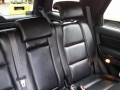 Ford Territory 5 - Back Seats