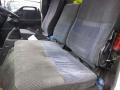Interior Rejuvenation - Seats half way through cleaning (1)
