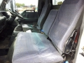 Interior Rejuvenation - Seats now cleaned